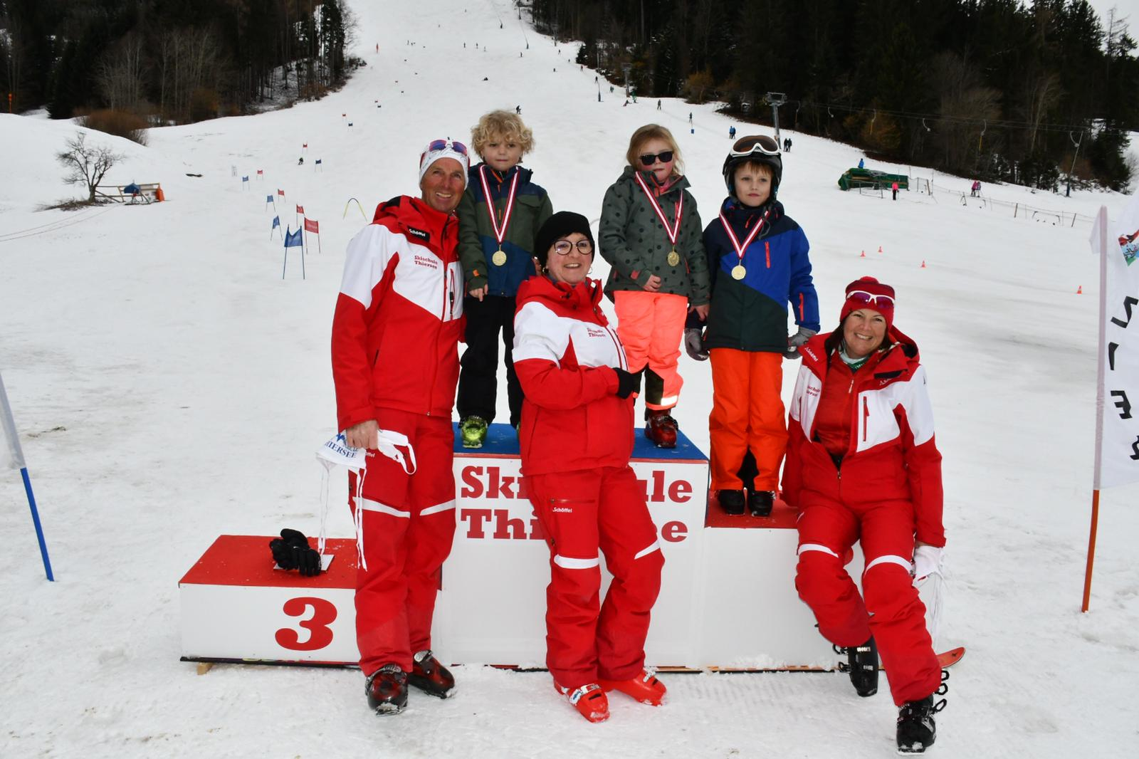 Skiverleih Thiersee – Sporthaler